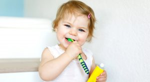 Baby Toothpaste Instructions and Natural Dental Options