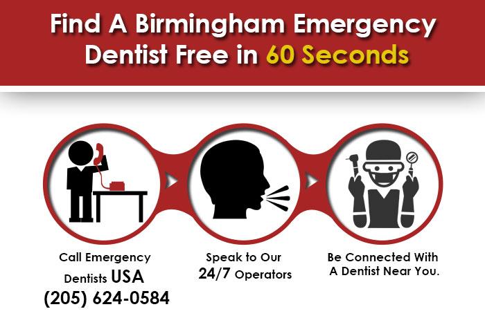 emergency dental Birmingham