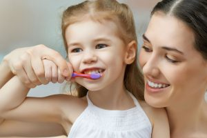Care and Maintenance of Your Dental Health