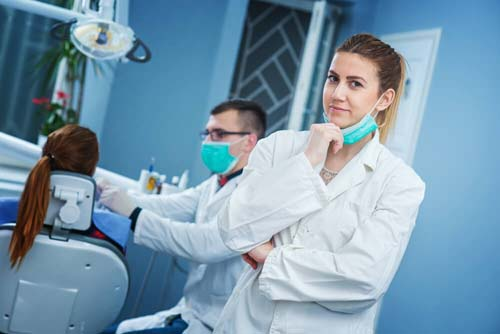 Emergency Dentist South Carolina