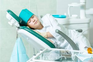 How Does Sedation Dentistry Work