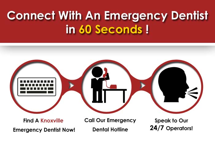 Emergency dentist Knoxville TN