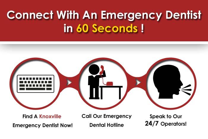 Emergency Dental Knoxville TN