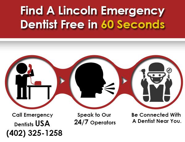 emergency dental Lincoln