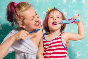Make Brushing Fun with Natural Dental Options