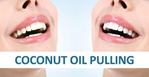 Oil Pulling at Night Does Coconut Oil Really Whiten Teeth