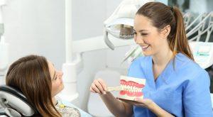 Periodontist near Me
