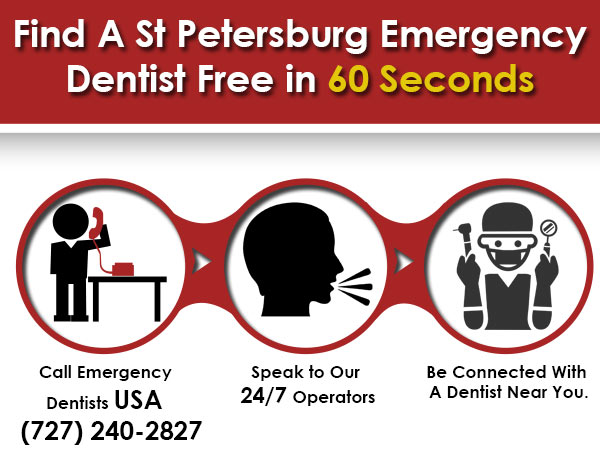 emergency dental St Petersburg