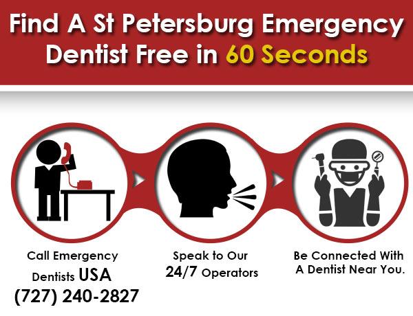 emergency dental St Petersburg