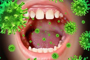 bacteria in our mouth