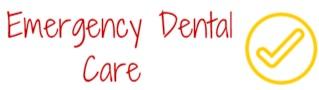 emergency dental care Chicago