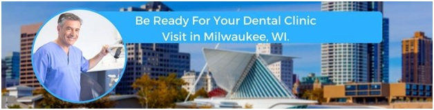 emergency dental clinic visit image