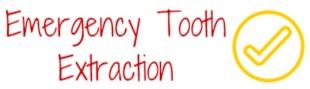 emergency tooth extraction Phoenix