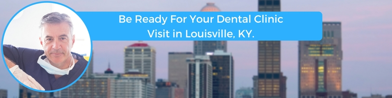 how to prepare for your louisville ky emergency dental clinic visit image