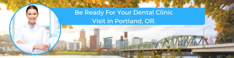 how to prepare for your portland or emergency dental clinic visit image