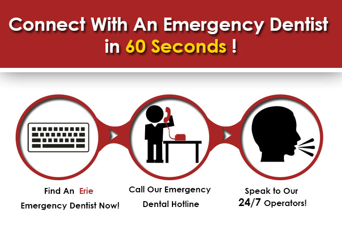 emergency dentist Erie