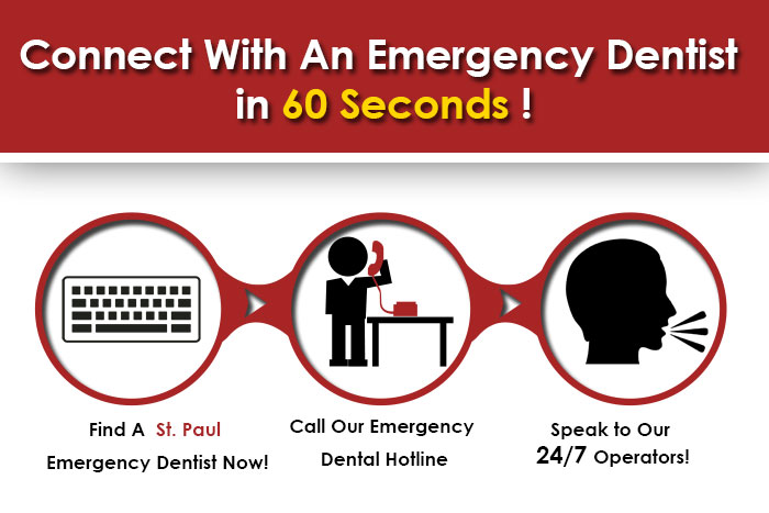emergency dentist St. Paul